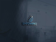 Empowered Financial Strategies Logo - Entry #321