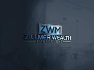 Zillmer Wealth Management Logo - Entry #254