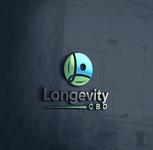 Longevity CBD Logo - Entry #153