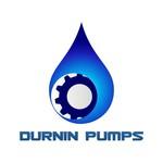 Durnin Pumps Logo - Entry #226