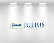 Julius Wealth Advisors Logo - Entry #216