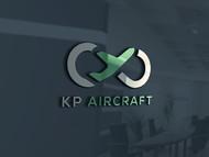 KP Aircraft Logo - Entry #534
