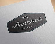 Tim Andrews Agencies  Logo - Entry #154