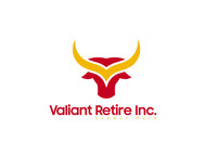 Valiant Retire Inc. Logo - Entry #324