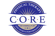 Core Physical Therapy and Sports Performance Logo - Entry #241