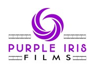 Purple Iris Films Logo - Entry #25