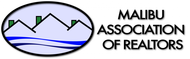 MALIBU ASSOCIATION OF REALTORS Logo - Entry #74