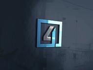 Four love Logo - Entry #8
