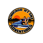 Chicago Jet Ski Adventures Logo - Entry #24