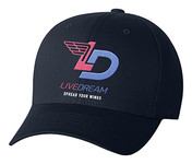LiveDream Apparel Logo - Entry #475