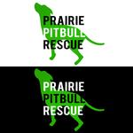 Prairie Pitbull Rescue - We Need a New Logo - Entry #42