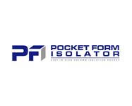 Pocket Form Isolator Logo - Entry #304
