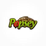 gluten free popsey  Logo - Entry #138