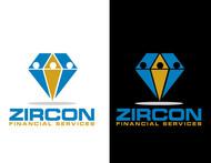 Zircon Financial Services Logo - Entry #132