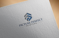 Picture Perfect Painting Logo - Entry #24