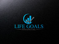 Life Goals Financial Logo - Entry #214
