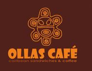 Ollas Café  Logo - Entry #84