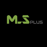 mls plus Logo - Entry #142