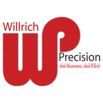 Willrich Precision Logo - Entry #33