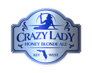 Crazy Lady Logo - Entry #31