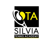 Silvia Tennis Academy Logo - Entry #138