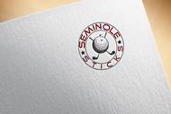 Seminole Sticks Logo - Entry #61