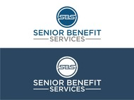 Senior Benefit Services Logo - Entry #20