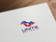 Unite not Ignite Logo - Entry #192