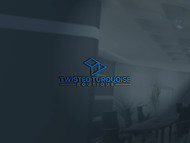 Twisted Turquoise Boutique Logo - Entry #54