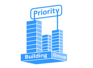 Priority Building Group Logo - Entry #260