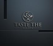 Taste The Season Logo - Entry #75