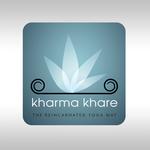 KharmaKhare Logo - Entry #149