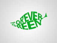 ForeverGreen Logo - Entry #69