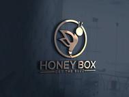Honey Box Logo - Entry #24