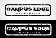 Campus Edge Properties Logo - Entry #24