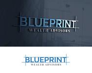 Blueprint Wealth Advisors Logo - Entry #72
