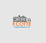 F. Cotte Property Solutions, LLC Logo - Entry #41