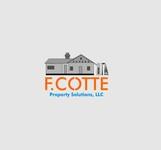 F. Cotte Property Solutions, LLC Logo - Entry #41