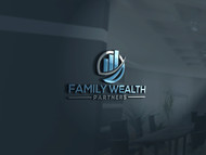 Family Wealth Partners Logo - Entry #180