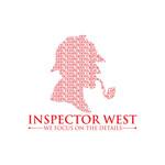 Inspector West Logo - Entry #60