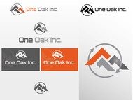 One Oak Inc. Logo - Entry #43