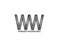 Wisemen Woodworks Logo - Entry #20
