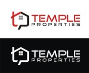 Temple Properties Logo - Entry #56
