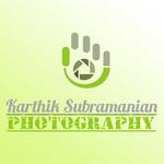 Karthik Subramanian Photography Logo - Entry #174