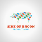 Bacon Logo - Entry #86