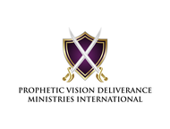 Prophetic Vision Deliverance Ministries International Logo - Entry #64