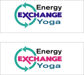EnergyXchange Yoga Logo - Entry #132
