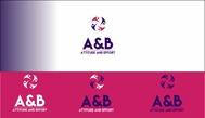 A & E Logo - Entry #47