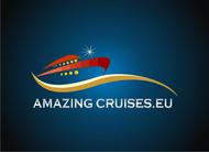 amazingcruises.eu Logo - Entry #34