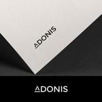 Adonis Logo - Entry #261